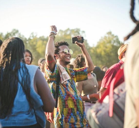 Deze Festival Tips en Hacks zullen jouw festival beleving redden.