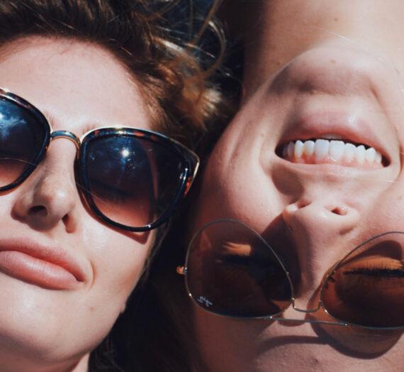 5 tips om lang met je zonnebril te gaan