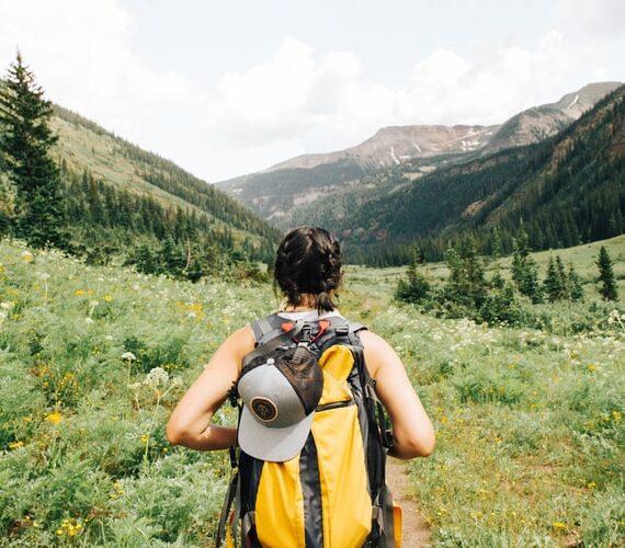 Inpaktips voor een backpack vakantie