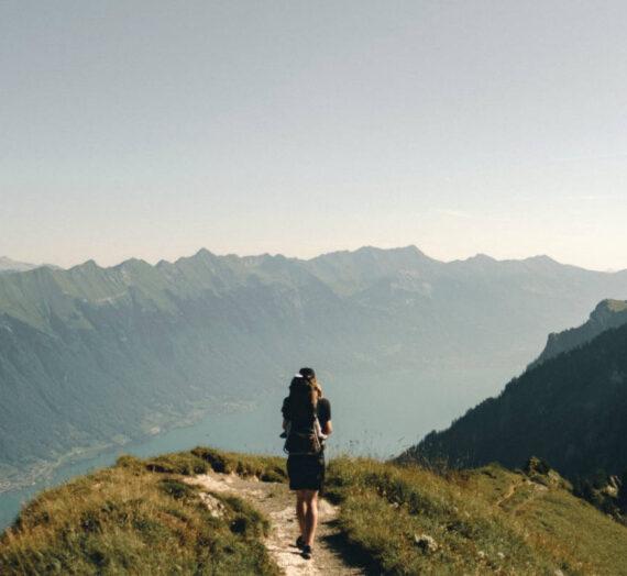 10 Tips voor wandeltochten