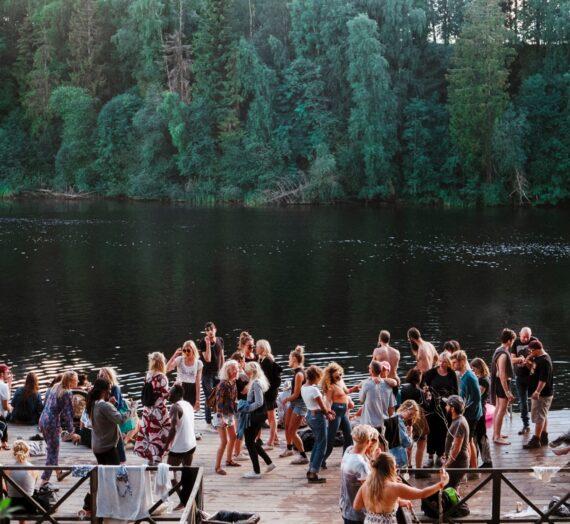 3 Regels voor het kiezen van de beste festivalschoenen